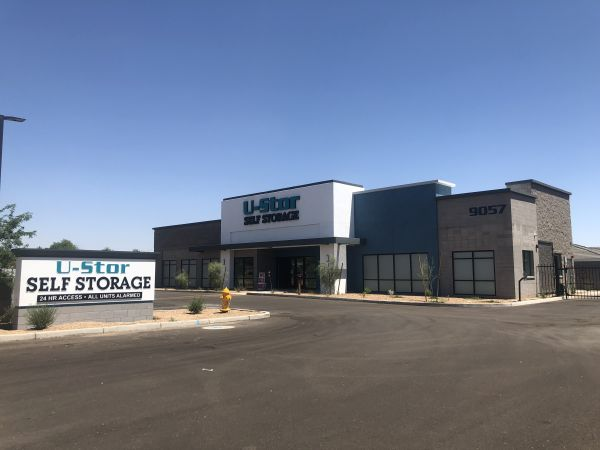 U-Stor - Eastmark 9057 East Guadalupe Road Mesa, AZ - Photo 0