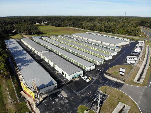 Storage King USA - Lakeland 9010 Us Highway 98 North Lakeland, FL - Photo 0