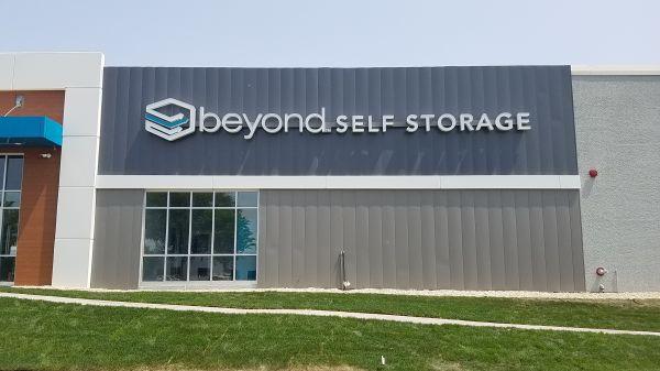 Beyond Self Storage at Northeast Minneapolis 345 Industrial Boulevard Northeast Minneapolis, MN - Photo 0