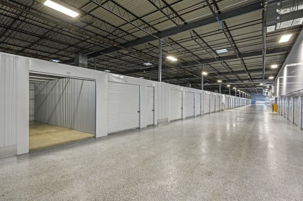 Beyond Self Storage at Northeast Minneapolis 345 Industrial Boulevard Northeast Minneapolis, MN - Photo 5