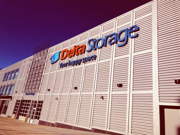 Delta Storage - Brooklyn 1517 Bushwick Avenue Brooklyn, NY - Photo 0