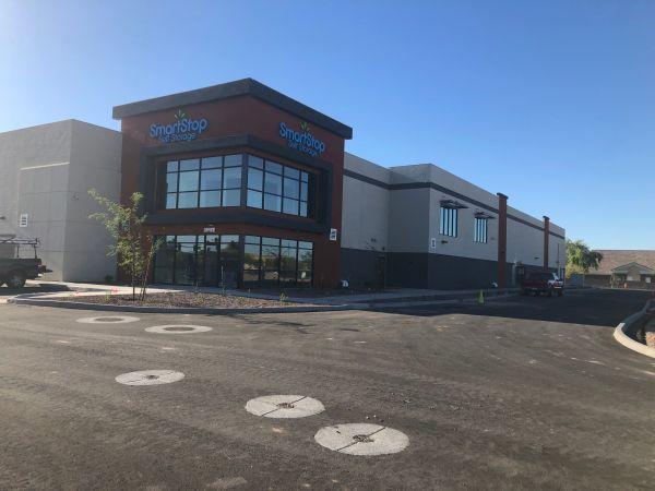 SmartStop Self Storage - Gilbert 2845 East Riggs Road Gilbert, AZ - Photo 0