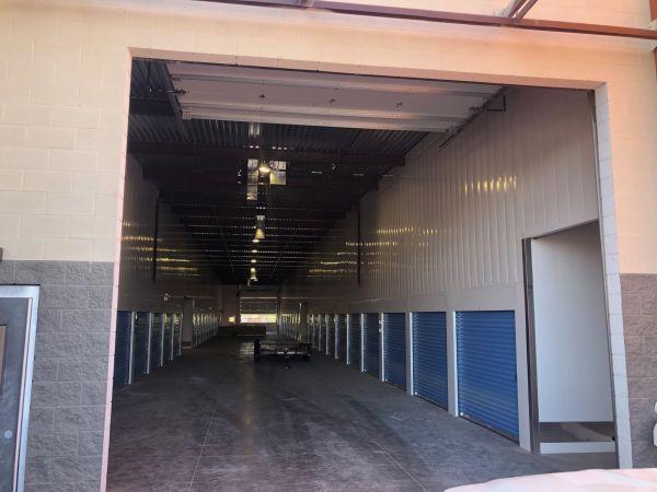 SmartStop Self Storage - Gilbert 2845 East Riggs Road Gilbert, AZ - Photo 1