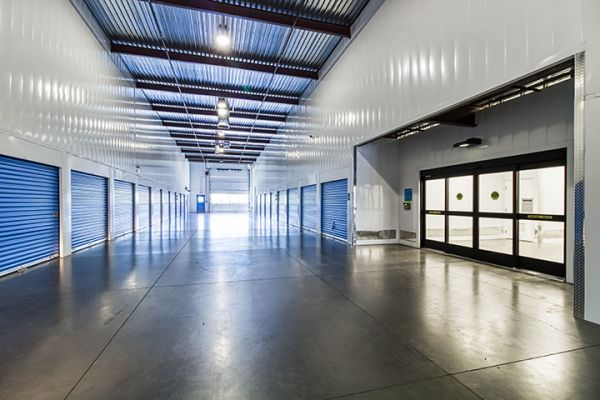 SmartStop Self Storage - Gilbert 2845 East Riggs Road Gilbert, AZ - Photo 5