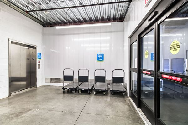 SmartStop Self Storage - Gilbert 2845 East Riggs Road Gilbert, AZ - Photo 6