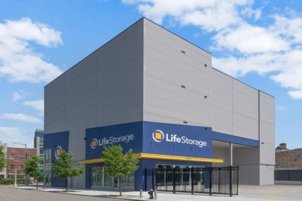 Life Storage - Brooklyn - 1690 East New York Ave
