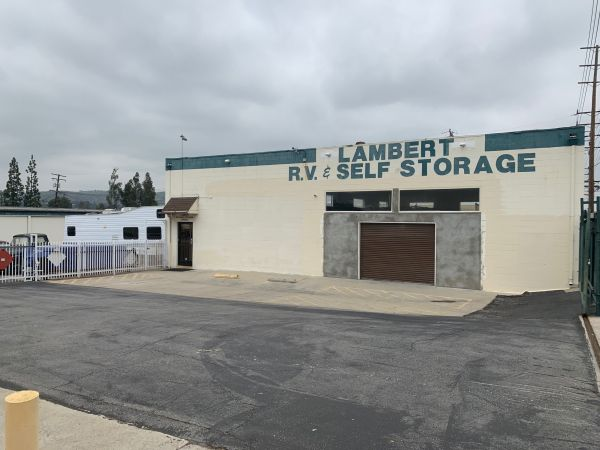 Lambert RV & Self Storage 551 East Lambert Road La Habra, CA - Photo 0