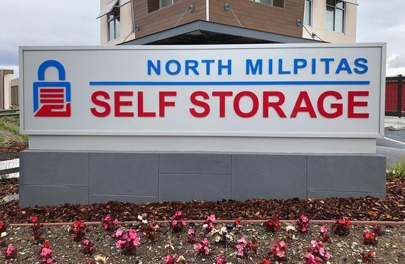 North Milpitas Self Storage 1001 Hanson Court Milpitas, CA - Photo 3