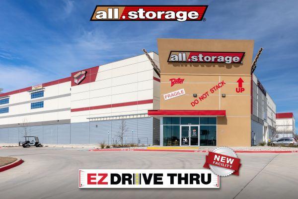 All Storage - Arlington I20 - 1611 E IH 20 1611 East Interstate 20 Arlington, TX - Photo 0