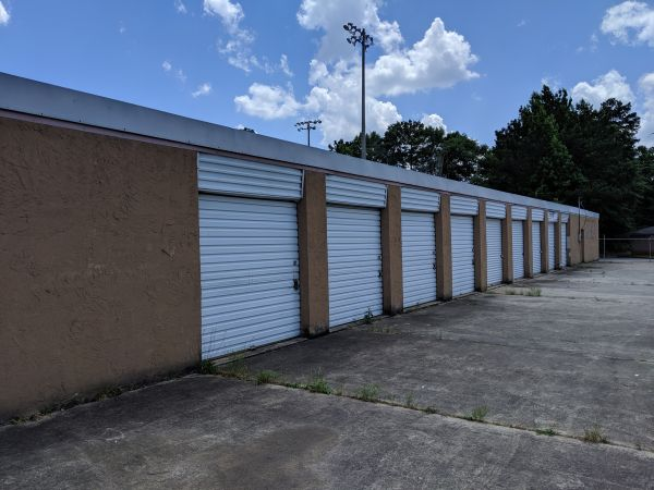 Ms. Lillian's Self-Storage - Fairburn 220 Bay Street Southeast Fairburn, GA - Photo 1