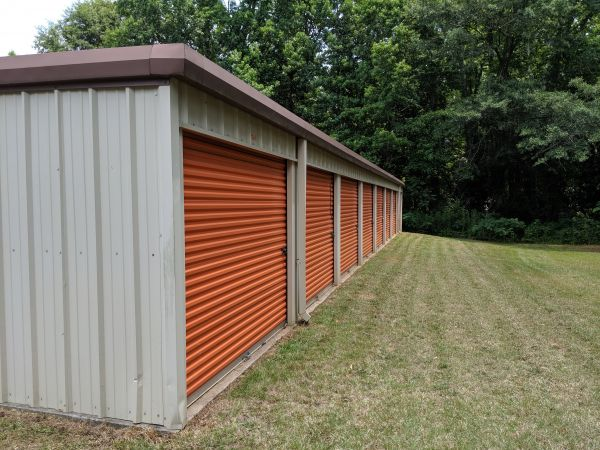 Ms. Lillian's Self-Storage - Warm Springs 51 Green Street Warm Springs, GA - Photo 3