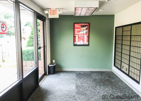CubeSmart Self Storage - Ridley Park 254 Chester Pike Ridley Park, PA - Photo 0