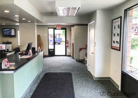 CubeSmart Self Storage - Ridley Park 254 Chester Pike Ridley Park, PA - Photo 2