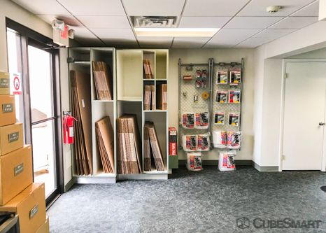 CubeSmart Self Storage - Ridley Park 254 Chester Pike Ridley Park, PA - Photo 4