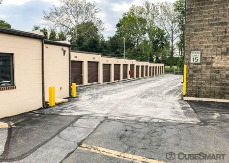 CubeSmart Self Storage - Ridley Park 254 Chester Pike Ridley Park, PA - Photo 5