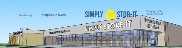 Simply Stor-it Longview