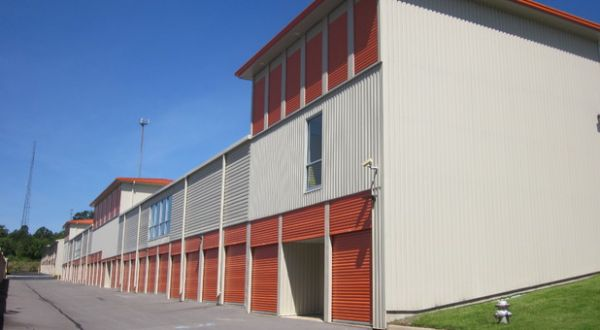 Convenient Self Storage 4324 S Shackleford Rd Little Rock, AR - Photo 0