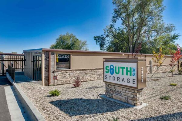 Southside Storage 2508 Southside Boulevard Nampa, ID - Photo 0