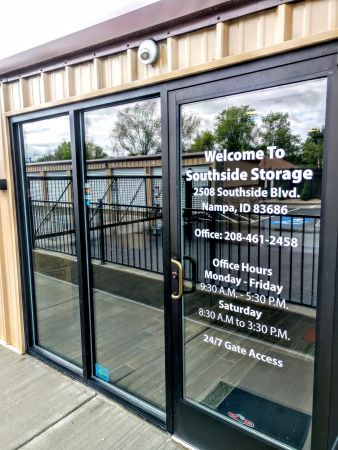 Southside Storage 2508 Southside Boulevard Nampa, ID - Photo 8