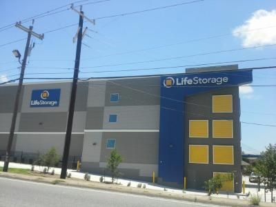 Life Storage San Antonio 10126 Potranco Road Lowest