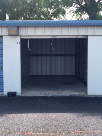 Monroe Self Storage 806 Bundy Street Monroe, NC - Photo 1