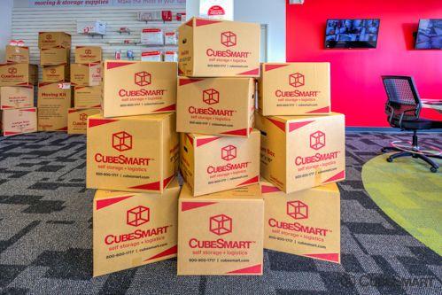 CubeSmart Self Storage - Primos - 500 Mildred Ave. 500 Mildred Avenue Primos, PA - Photo 10