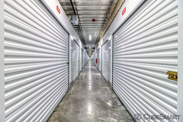 CubeSmart Self Storage - Bothell 1832 180th Street Southeast Bothell, WA - Photo 1