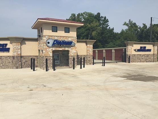 Platinum Self Storage 4851 Estes Parkway Longview, TX - Photo 0