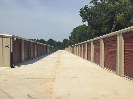 Platinum Self Storage 4851 Estes Parkway Longview, TX - Photo 4