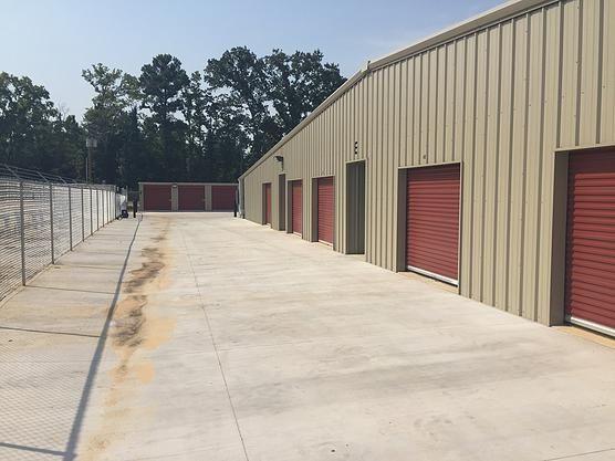 Platinum Self Storage 4851 Estes Parkway Longview, TX - Photo 5