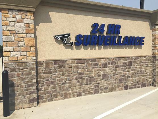Platinum Self Storage 4851 Estes Parkway Longview, TX - Photo 7