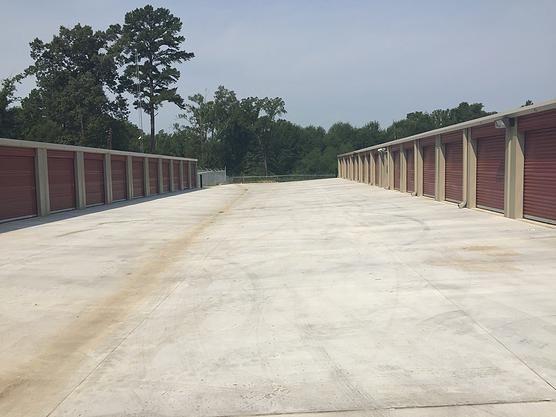 Platinum Self Storage 4851 Estes Parkway Longview, TX - Photo 8