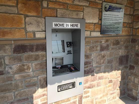 Platinum Self Storage 4851 Estes Parkway Longview, TX - Photo 9