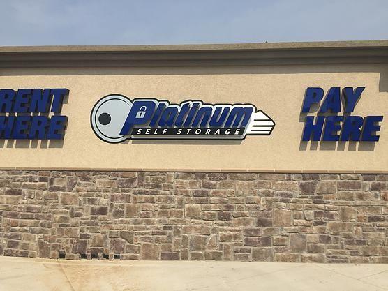 Platinum Self Storage 4851 Estes Parkway Longview, TX - Photo 10