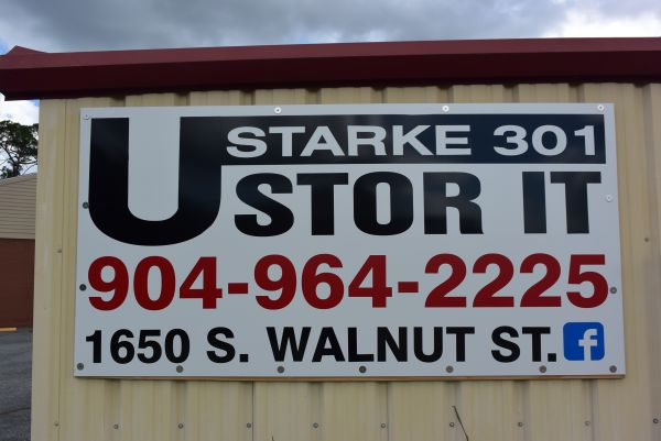 Starke 301 UStor 1650 South Walnut Street Starke, FL - Photo 0