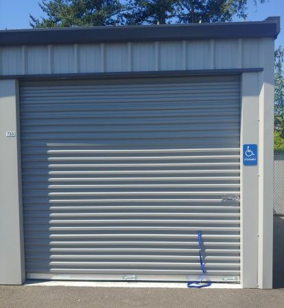 Hawthorne Mini & RV Storage 1241 Hawthorne Avenue Northeast Salem, OR - Photo 11