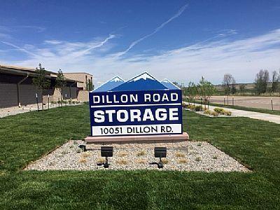 Dillon Road Storage 10051 Dillon Road Louisville, CO - Photo 7