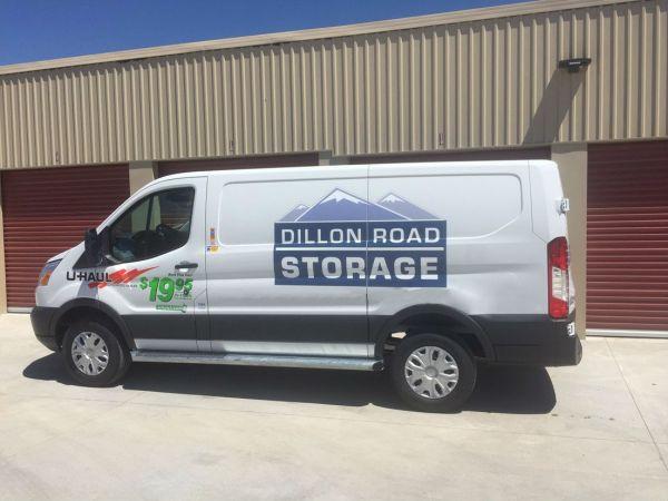 Dillon Road Storage 10051 Dillon Road Louisville, CO - Photo 8