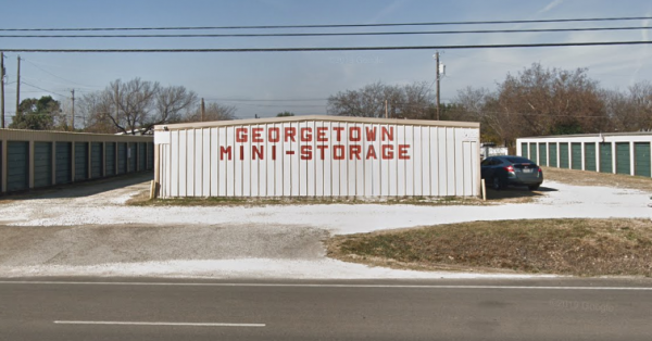 Georgetown Mini Storage 2220 North Austin Avenue Georgetown, TX - Photo 0