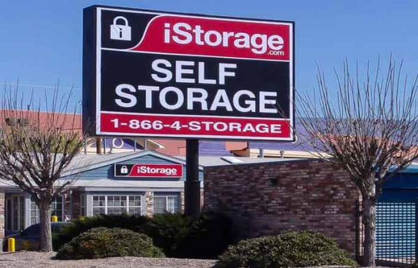 RightSpace Storage - Pan American 4620 Pan American Freeway Albuquerque, NM - Photo 1