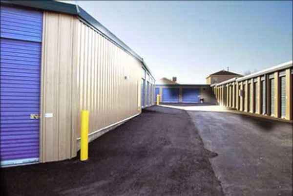 RightSpace Storage - Coors Blvd 2559 Coors Boulevard Northwest Albuquerque, NM - Photo 1