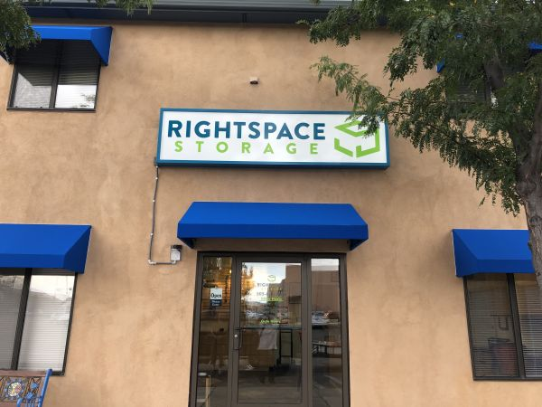 RightSpace Storage - Coors Blvd 2559 Coors Boulevard Northwest Albuquerque, NM - Photo 6