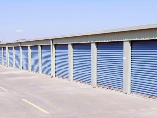 RightSpace Storage - Eubank Blvd 4801 Eubank Boulevard Northeast Albuquerque, NM - Photo 1