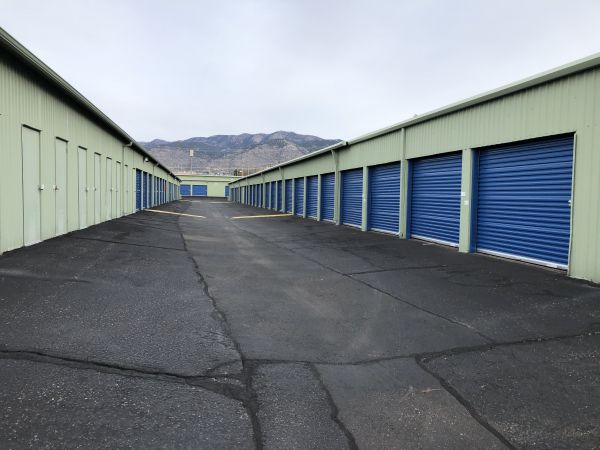 RightSpace Storage - Eubank Blvd 4801 Eubank Boulevard Northeast Albuquerque, NM - Photo 4