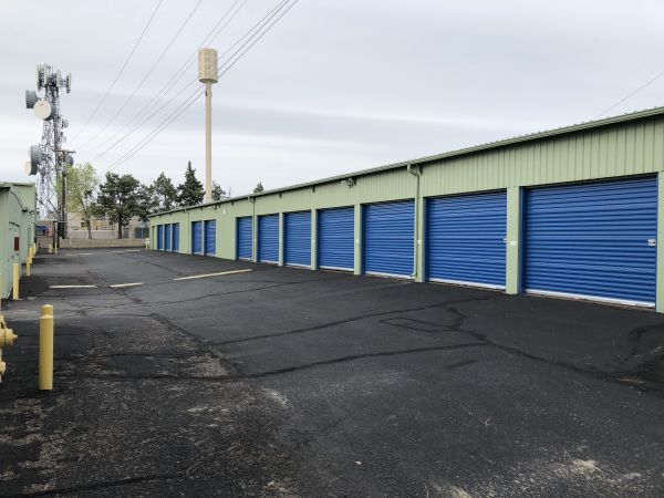 RightSpace Storage - Eubank Blvd 4801 Eubank Boulevard Northeast Albuquerque, NM - Photo 6