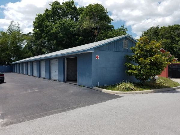 Zante Storage 1808 Drew Street Clearwater, FL - Photo 0