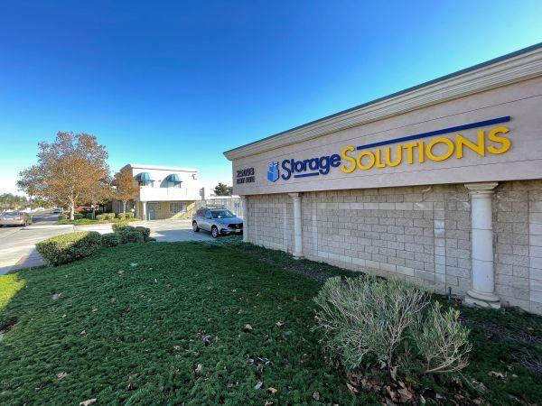 Storage Solutions - Moreno Valley 25093 Bay Avenue Moreno Valley, CA - Photo 1