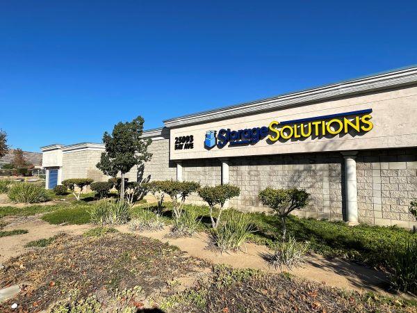 Storage Solutions - Moreno Valley 25093 Bay Avenue Moreno Valley, CA - Photo 2
