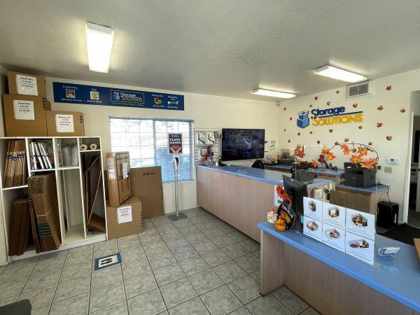 Storage Solutions - Moreno Valley 25093 Bay Avenue Moreno Valley, CA - Photo 4