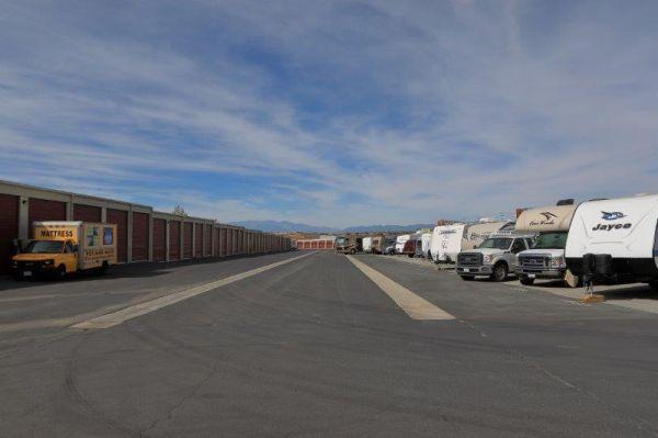 Storage Solutions - Beaumont 859 Desert Lawn Drive Beaumont, CA - Photo 4